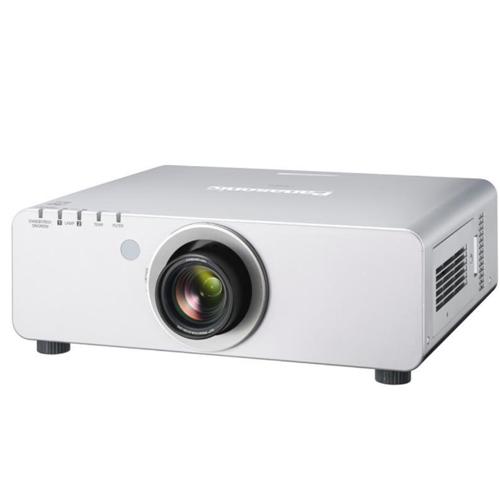 Máy chiếu Panasonic PT-D810S độ sáng cao 8200 Ansi Lumens