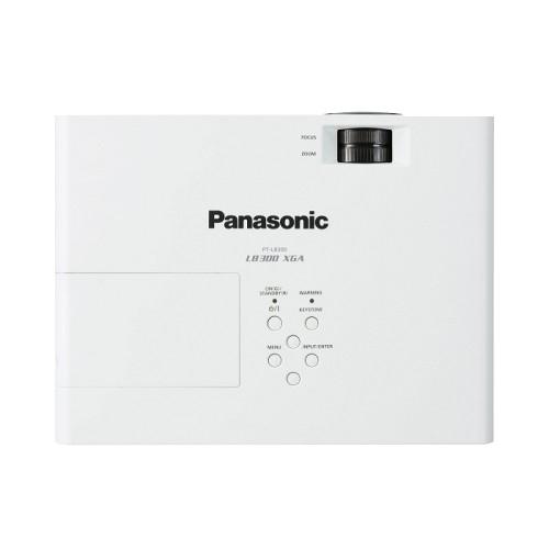 Panasonic PT-LB300 projector