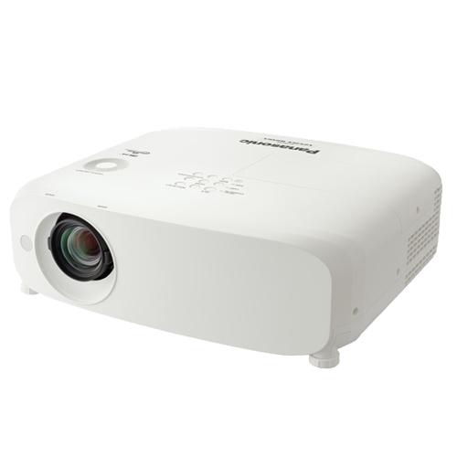 Máy chiếu Panasonic PT-VX605N độ sáng cao 5500 Ansi Lumens