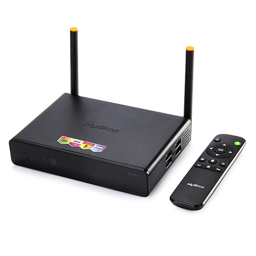 TV BOX ATV1900AC