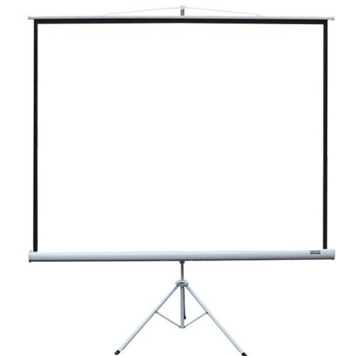 Màn chiếu di động 80 inch | Màn Chiếu 3 Chân 80 inch giá rẻ