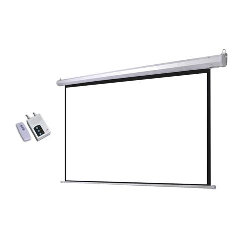 Màn Chiếu điện 100 Inch | Màn chiếu tự động 100 inch giá rẻ