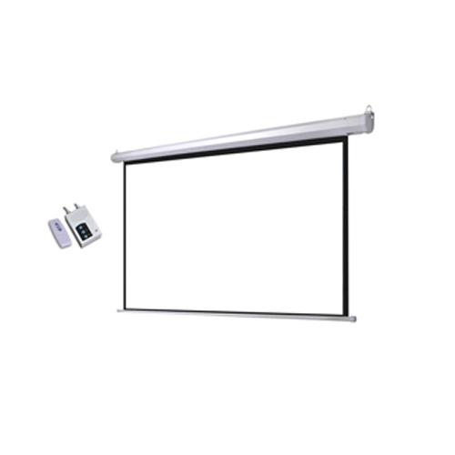 Màn Chiếu điện 150 Inch | Màn chiếu tự động 150 inch giá rẻ