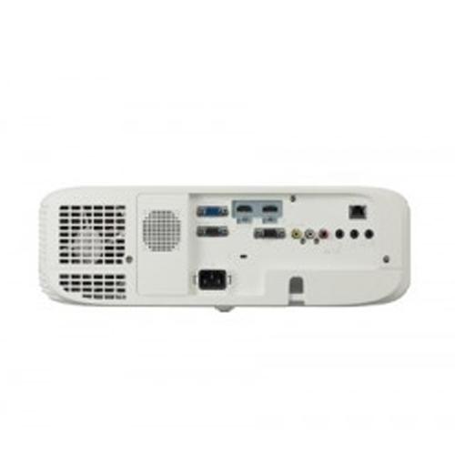 máy chiếu NEC NP-PA550UG