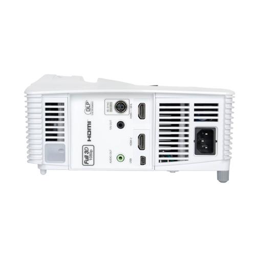 cổng kết nối tín hiệu máy chiếu OPTOMA GT1080