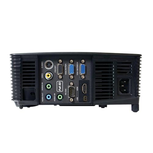 cổng tín hiệu máy chiếu OPTOMA S316