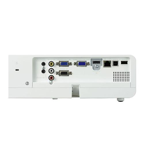 cổng tín hiệu máy chiếu Panasonic PT-LB330A