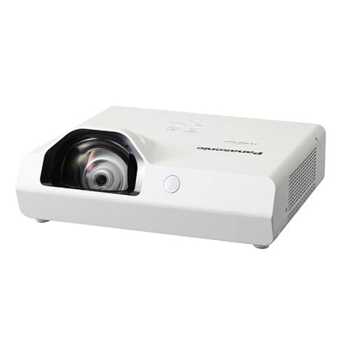 Máy chiếu Panasonic PT-TX400 máy chiếu siêu gần giá rẻ
