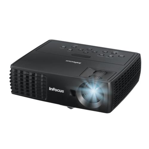 Máy chiếu Infocus IN1112 độ phân giải HD 720p giá tốt