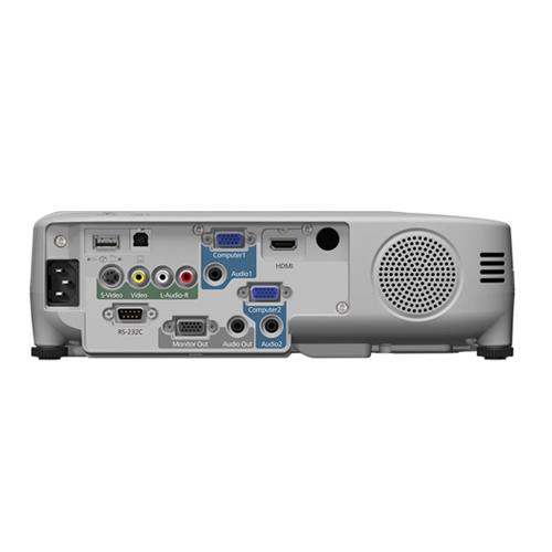 cổng kết nối tín hiệu máy chiếu Epson EB-X21