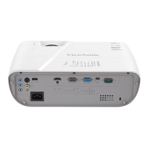 máy chiếu ViewSonic PJD7828HDL