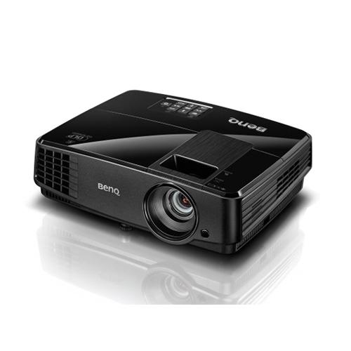 Máy chiếu BenQ MX507 máy chiếu cho văn phòng có HD 3D