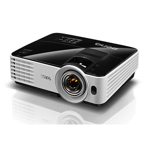 Máy chiếu BenQ MX620ST máy chiếu siêu gần có HD 3D