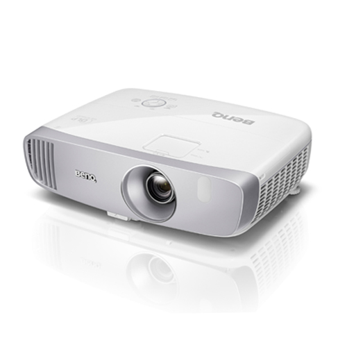 Máy chiếu BenQ W1110 máy chiếu Full HD 3D có Wireless