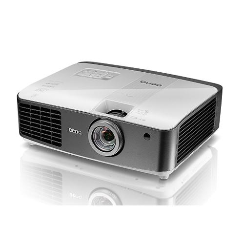 Máy chiếu phim BenQ W1400 độ phân giải 1080p giá tốt