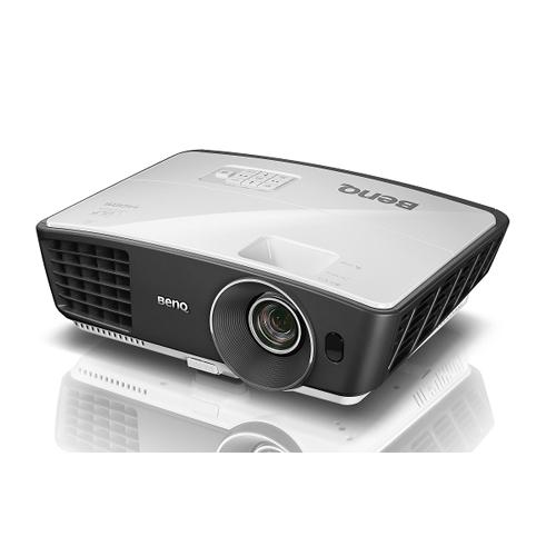 Máy chiếu BenQ W750 máy chiếu phim gia đình chuẩn 720p