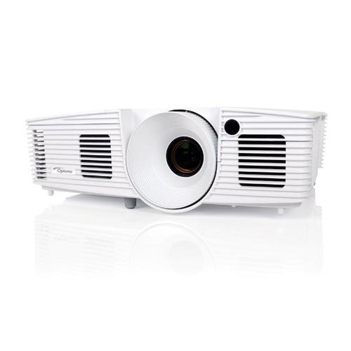 Máy chiếu Optoma EH341 dòng MultiMedia Full 3D 1080p