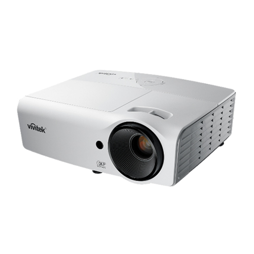 Máy chiếu Vivitek H1060 dòng máy chiếu phim Full HD 3D