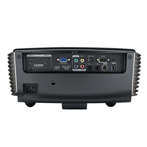 máy chiếu phim Optoma HD91