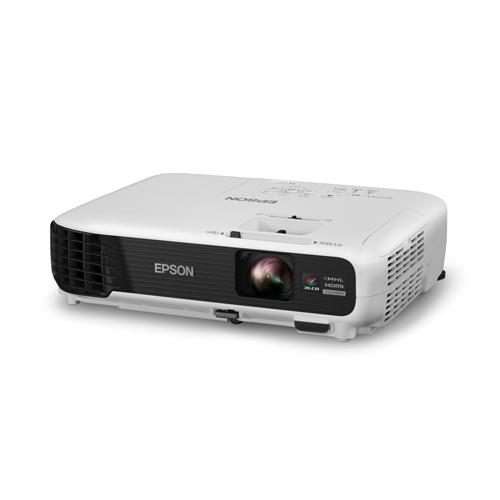 Máy chiếu Epson EB-W04 máy chiếu HD cho phòng họp lớn