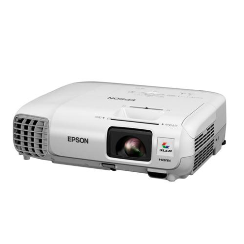 Máy chiếu Epson EB-W28 máy chiếu văn phòng đa phương tiện