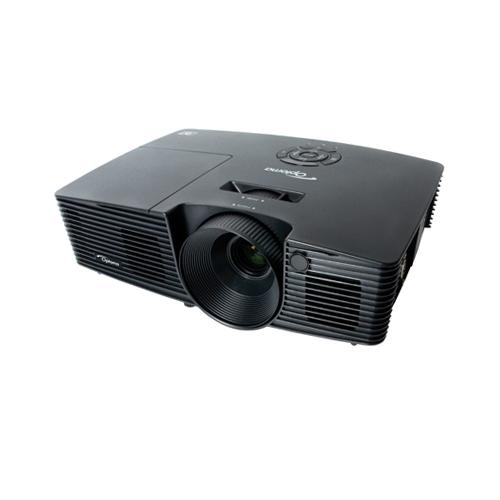 Máy chiếu Optoma S312 máy chiếu văn phòng giá rẻ có 3D