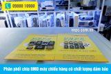 Phân phối chip DMD máy chiếu hàng cũ chất lượng đảm bảo
