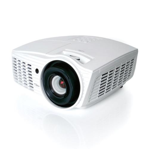 Máy chiếu 3D DLP Optoma HD161X độ phân giải Full HD 1080P