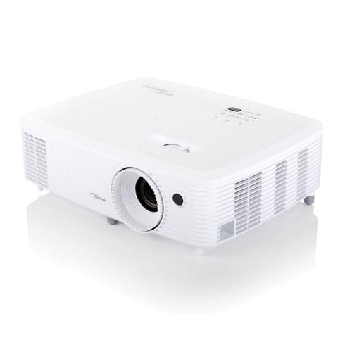 Máy chiếu Optoma HD27 xem phim 3D Full HD độ sáng cao