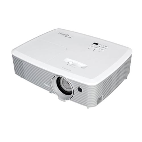 Máy chiếu Optoma W345 Máy chiếu HD 720p có 3D đa năng