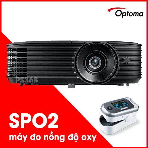 Optoma PS368