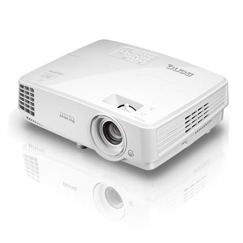 Máy chiếu BenQ MH530 Full HD 3D cho văn phòng và giải trí