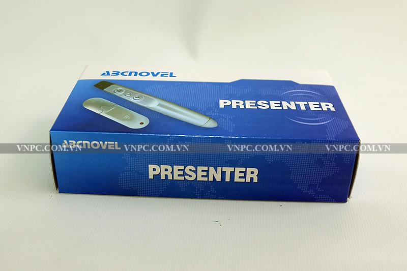 bút laser dạy học
