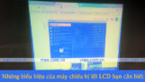 Những biểu hiệu của máy chiếu bị lỗi LCD bạn cần biết