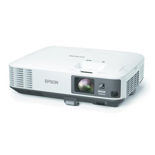 Máy chiếu Epson EB-2165W độ sáng cao 5500 Ansi