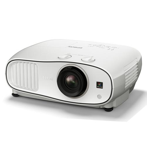 Máy chiếu 3D Epson EH-TW6700 độ phân giải Full 1080p