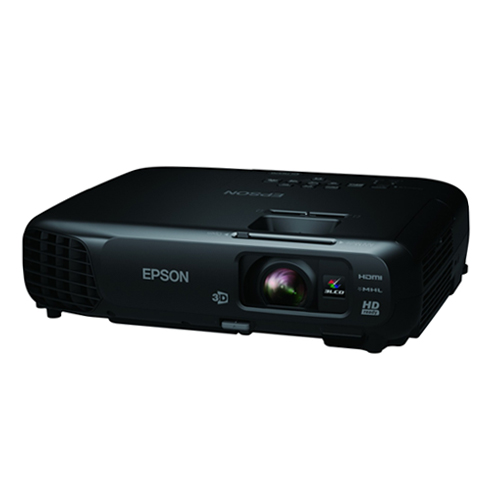 Máy chiếu Epson EH-TW570 độ phân giải HD 720p giá rẻ bền đẹp