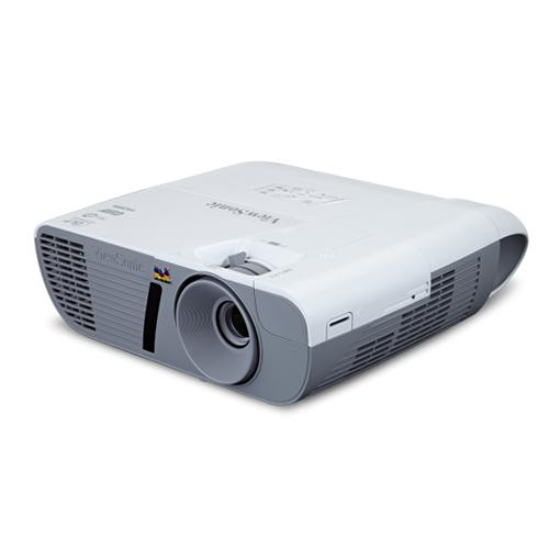 Máy chiếu HD 3D giá rẻ ViewSonic PJD6252L bền đẹp đa năng