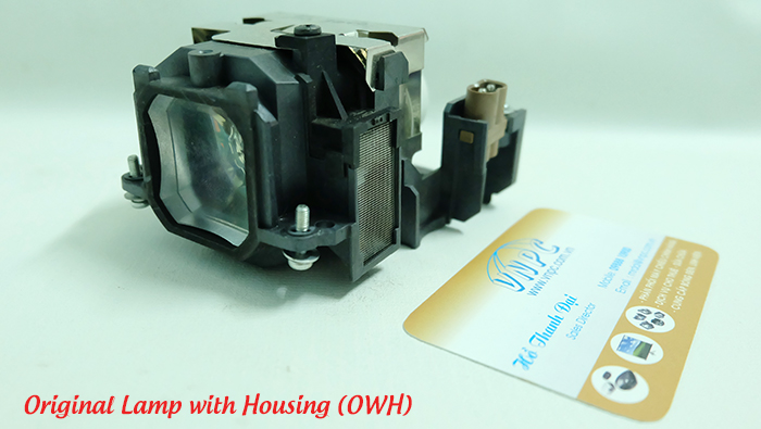Original Lamp with Housing (OWH)