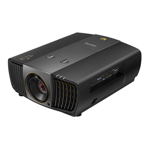 Máy chiếu 4K BenQ X12000 chuẩn DCI-P3 LED cho rạp phim