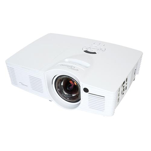 Máy chiếu siêu gần Optoma GT1080Darbee dòng Full HD 1080p