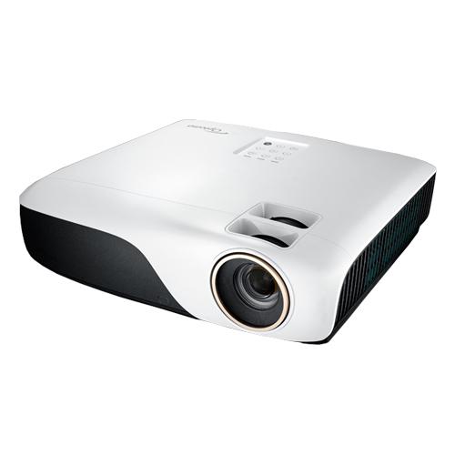 Máy chiếu Laser Optoma ZH55 độ phân giải Full HD 1080p