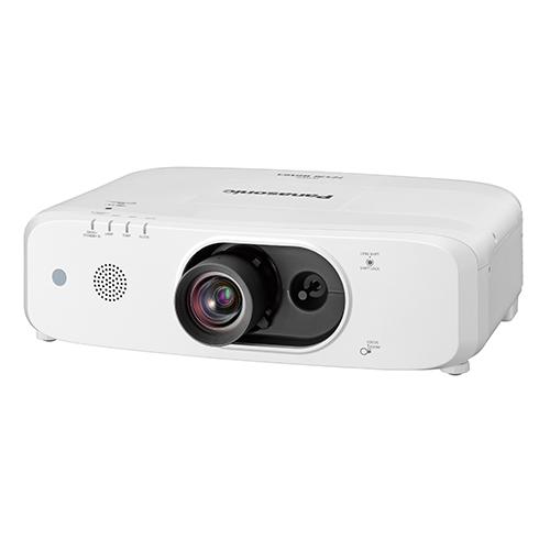 Máy chiếu Panasonic PT-FW530E độ sáng cao 4500 Ansi Lumens