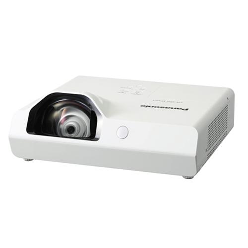 Máy chiếu siêu gần Panasonic PT-TX410 độ sáng cao 3800 Ansi