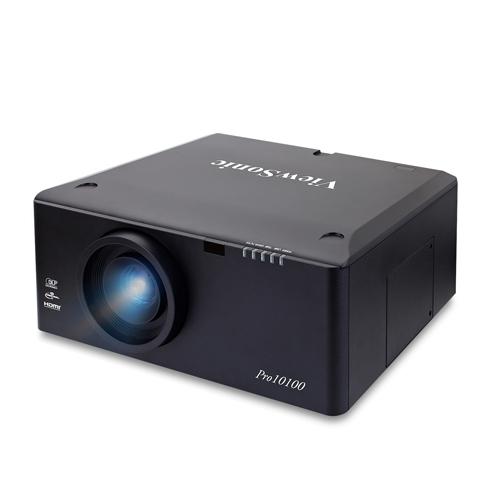 Máy chiếu hội trường ViewSonic Pro10100 độ sáng 6000 Ansi