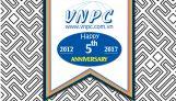 Siêu khuyến mãi mua máy chiếu mừng sinh nhật 5 năm VNPC