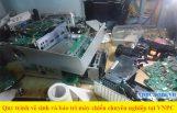 Quy trình vệ sinh và bảo trì máy chiếu chuyên nghiệp tại VNPC