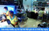 Sửa máy chiếu uy tín tại Hà Nội giá rẻ có thể lấy ngay