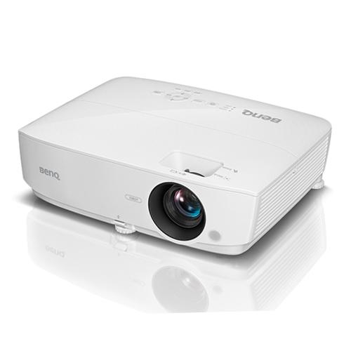 Máy chiếu BenQ MH534 Full HD 3D cho văn phòng và giải trí