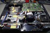 Nguyên nhân & xử lý máy chiếu bị chớp hình mất màu rồi tự tắt